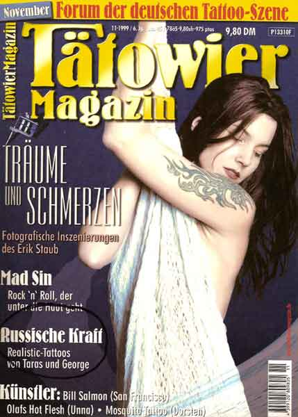 tatowier magazine