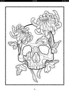tattoo design book